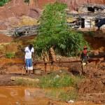 Mine aurifère artisanale (1) - Ghana-16