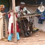 Atelier de couture - Dire Dawa (Ethiopie)
