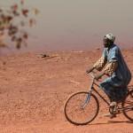 Environs de Fada N'Gourma (Burkina Faso)