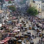 Hyderabad 2 (Inde)