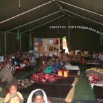 Tente Unicef - Harar (Ethiopie)