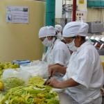 Transformation de la production fruitière par la coopérative de producteurs - Piura (Pérou)
